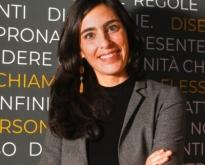 Giulia Marinon, head of business transformation di Gruppo Econocom Italia