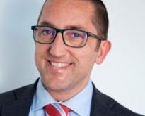 Massimiliano Morlacchi, regional manager, strategic alliance sales, Ptc