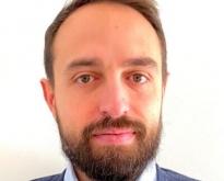 Marco Cellamare, regional sales director dell'Area Mediterranea di Ivanti