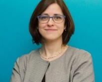 Sabrina Curti, marketing manager di Eset Italia