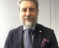 Alessandro Valenza, responsabile struttura Vad di Aton IT