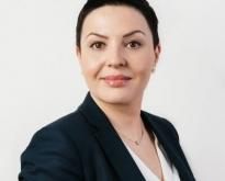 Vera Solomatina, HR director di Sap Italia e Grecia