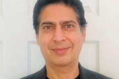 Ajay Sabhlok, chief information officer & chief data officer di Rubrik
