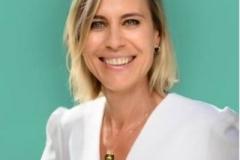 Cathy Mauzaize, vice president, Emea South di ServiceNow