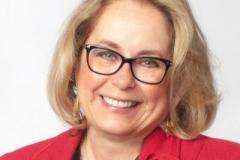 Gail Coury, Svp e Ciso di F5