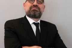 Luca Dell'Orto, chief sales officer di Ubiquicom