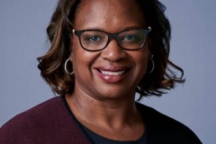 Yvette Smith, Svp of customer success and business transformation di F5