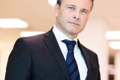 Fulvio Bergesio, Enterprise new customers sales director di Sap Italia