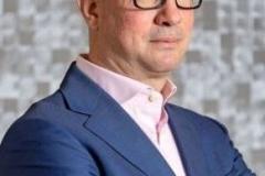 Nicola Lalla, VP solution engineering, area Mediterranean,Middle East & Africa di Salesforce