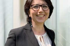 Cristina Cricca, People operations director diIconsulting