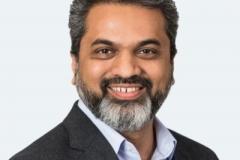 Sumedh Thakar, presidente e chief executive officer di Qualys