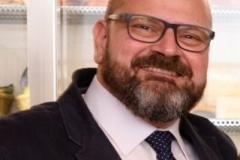 Giovanni D'Amato, senior sales engineer per l'Italia di Bitdefender