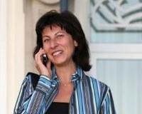 Paola Persico, head of Healthcare Italy di Amazon Web Services