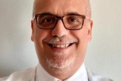 Fabio Alghisi, regional sales manager, Observability for IT Ops di Splunk