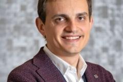 Marco Marcone, vice president, Emea Public Sector Alliances di Salesforce