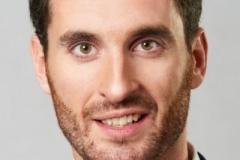 Amaury Dutilleul-Francoeur, vice president Emea Partner Network di Veeam