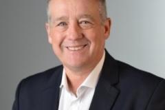 Graham Crich, vice president Emea Partner Services di Veeam