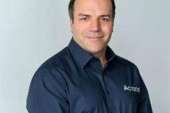 Patrick Pulvermueller, chief executive officer di Acronis