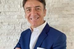 Stefano Maio, country leader di Tableau per l'Italia