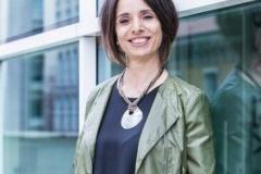 Monica Bernabei, head of Emea marketing di Netwitness, gruppo Rsa