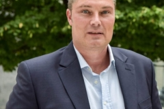 Morten Lehn, managing director Northern Europe dikaspersky