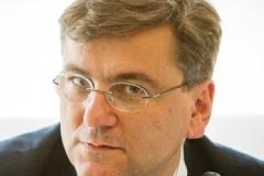 Roberto Baldoni, direttore dell'Agenzia per la cybersicurezza nazionale (Acn)