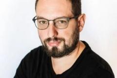 Giuliano Mores, field application engineer di Qnap Italia