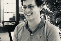 Thibault Roch, energy manager di Data4