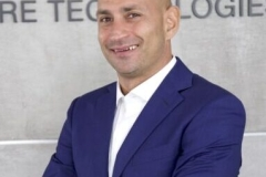 Giampiero Longo, channel manager di Check Point Software Technologies