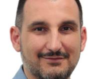 Marco Del Plato, system engineer manager di Nutanix Italia