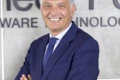 Massimiliano Bossi, sales manager Major Milano di Check Point Software Technologies