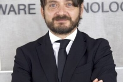 Pier Luigi Nardelli, account sales team leader di Check Point Software Technologies