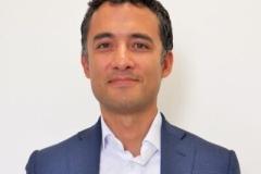 Quang Ngo Dinh, amministratore delegato di Olivetti