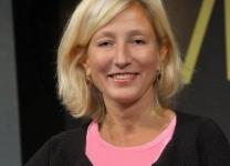 Barbara Poggiali, Responsabilie Divisione Cyber Security di Leonardo