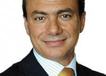 Mauro Solimene, Mediterranean Area VP di ServiceNow