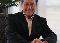 Takayuki Suzuki, country head di Sony Italia