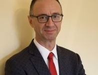 Vincenzo Lalli, country manager Italy, Extreme Networks
