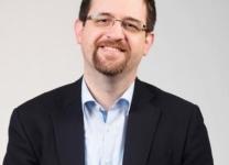 Thomas Valjak, vice president channel, Emea Lexmark
