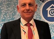 Cristiano Radaelli, vice presidente vicario Anitec-Assinform e membro del board Digitaleurope