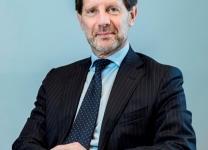 Fabio Pompei, chief executive officer di Deloitte Italia