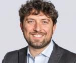 Matteo Scomegna, regional director di Axis Communications