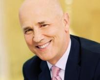 Jeffrey Hess, vicepresidente senior per la customer excellence di Tibco Software