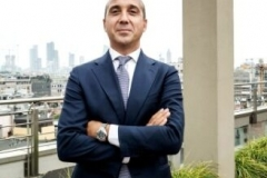 Andrea D'Acunto, people advisory services leader di EY