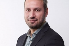 Luca Cardone, co-chair commercial & business committee del Mef