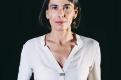 Patrizia Fruzzetti, vice president sales & sales operations diNtt Italia
