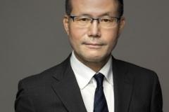 Yoshiro Nagafusa, presidente di Epson Europe