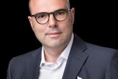 Fabio Pascali, regional director Italy di Cloudera