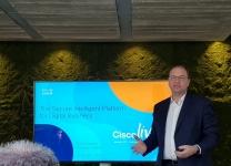 Edwin Paalvast, Presidente EMEAR di Cisco