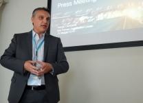 Cisco Partner Experience - Giorgio Campatelli, Italy Partner Organization Leader di Cisco