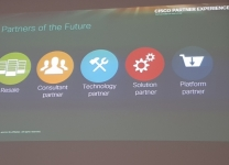 Cisco Partner Experience - Partners of the Future
